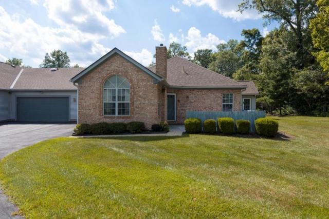 1281 Villa Oaks Court, Gahanna, OH 43230 (MLS #217030315) :: Cutler Real Estate