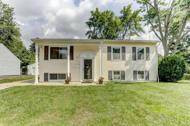 580 Empire Drive N, Columbus, OH 43230 (MLS #217030324) :: The Columbus Home Team