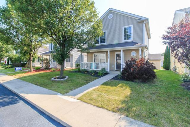 9172 Drum Place, Orient, OH 43146 (MLS #217030325) :: The Columbus Home Team