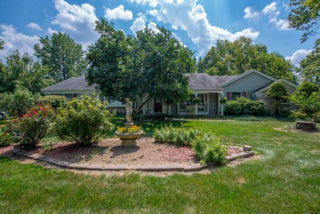 3715 W Henderson Road, Upper Arlington, OH 43220 (MLS #217030339) :: Signature Real Estate