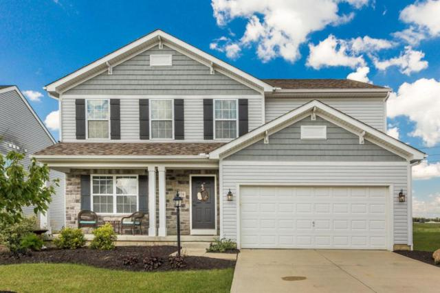 534 Saffron Drive, Sunbury, OH 43074 (MLS #217030343) :: The Clark Realty Group @ ERA Real Solutions Realty