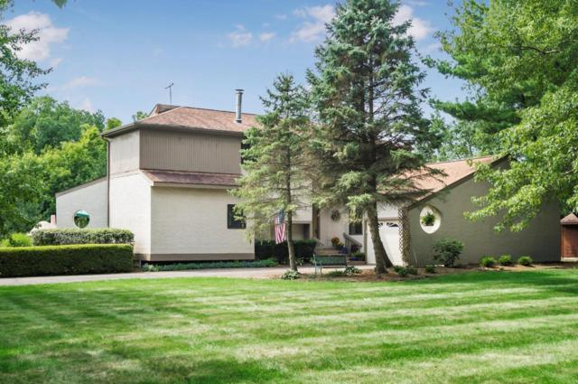7220 Cook Road, Powell, OH 43065 (MLS #217030348) :: Signature Real Estate