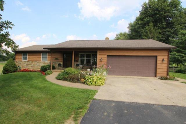 980 N State Route 61, Sunbury, OH 43074 (MLS #217030355) :: The Clark Realty Group @ ERA Real Solutions Realty