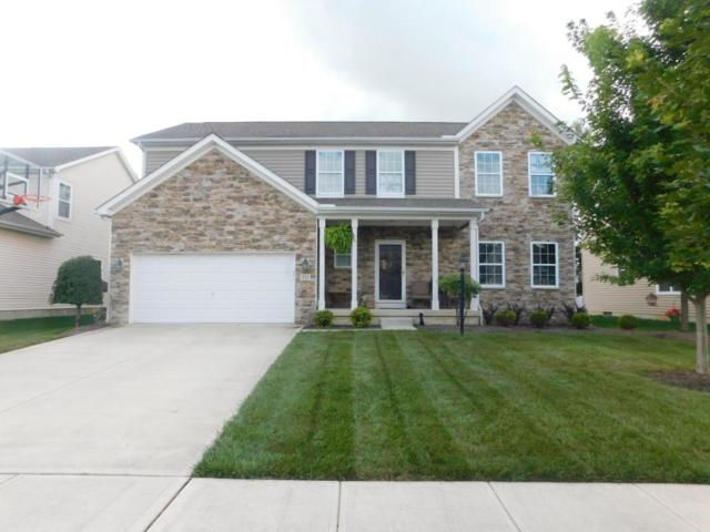 571 Herrogate Square, Pickerington, OH 43147 (MLS #217030358) :: Signature Real Estate