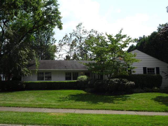 179 N Sinsbury Drive, Worthington, OH 43085 (MLS #217030374) :: Marsh Realty Group, LLC