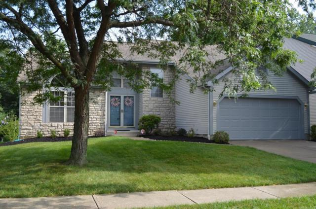 1420 Meadowbank Drive, Worthington, OH 43085 (MLS #217030378) :: Signature Real Estate