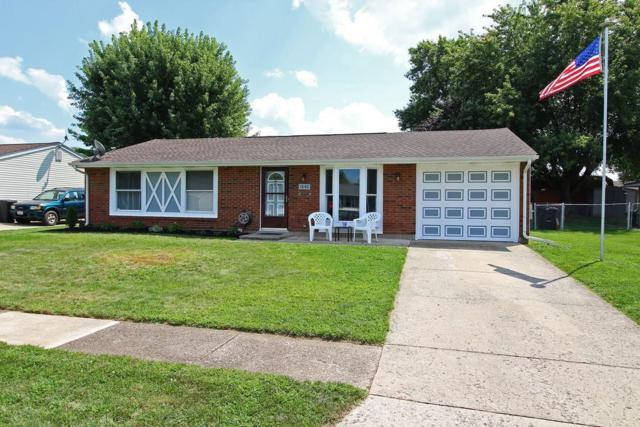 1840 Shoshoni Drive, Circleville, OH 43113 (MLS #217030383) :: The Mike Laemmle Team Realty