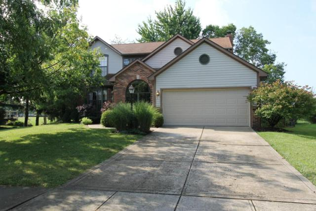 5061 Harvest Meadow Court, Hilliard, OH 43026 (MLS #217030384) :: Signature Real Estate