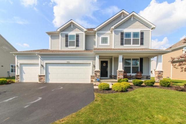 1864 Tournament Way, Grove City, OH 43123 (MLS #217030389) :: RE/MAX ONE