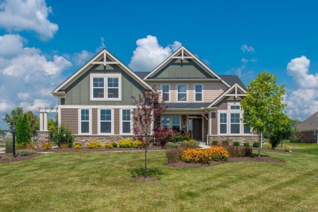 6582 Audubon Avenue, Hilliard, OH 43026 (MLS #217030393) :: Signature Real Estate