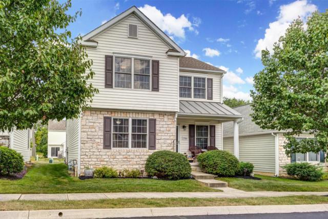 9300 Polaris Green Drive, Columbus, OH 43240 (MLS #217030398) :: Signature Real Estate