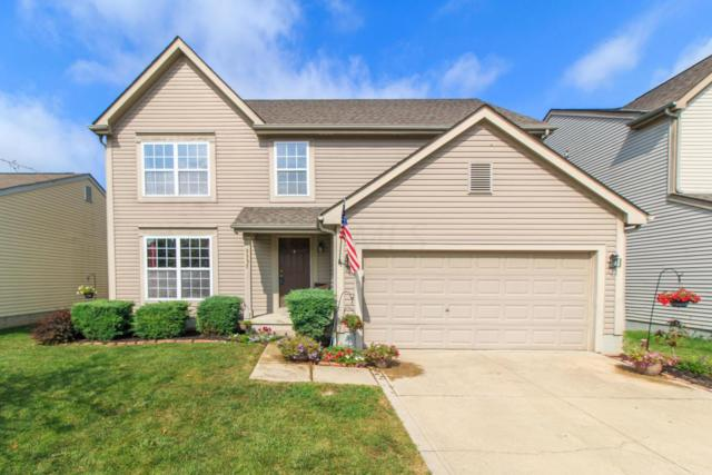 5535 Winchester Meadows Drive, Canal Winchester, OH 43110 (MLS #217030403) :: The Clark Realty Group @ ERA Real Solutions Realty