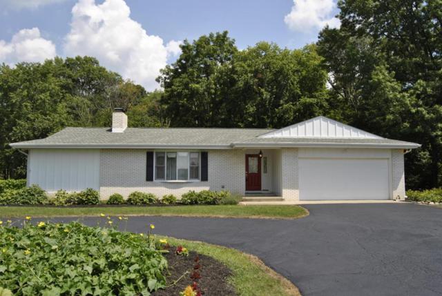 9836 Hyland Croy Road, Plain City, OH 43064 (MLS #217030412) :: Signature Real Estate