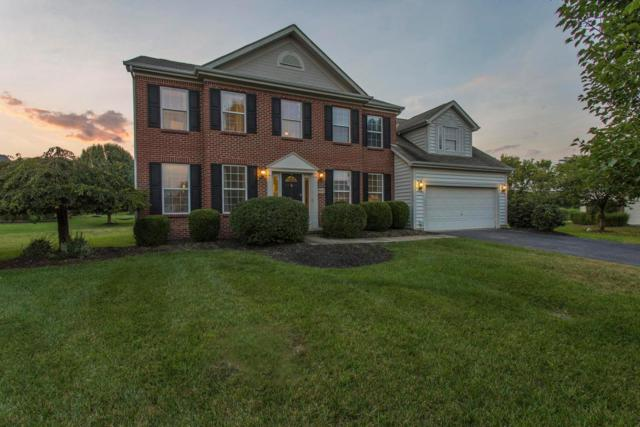 9192 Addington Place, Powell, OH 43065 (MLS #217030415) :: RE/MAX ONE