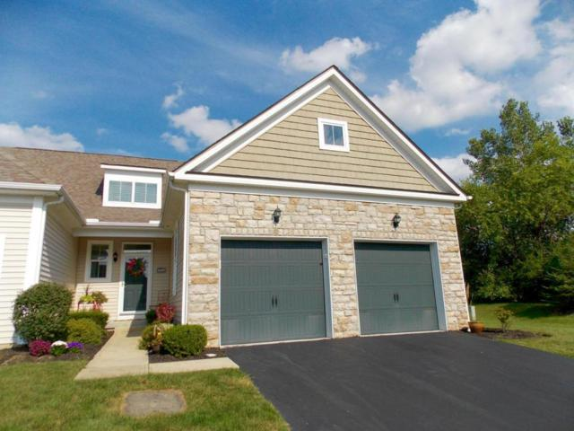 4600 Profile Lane, Hilliard, OH 43026 (MLS #217030416) :: Cutler Real Estate