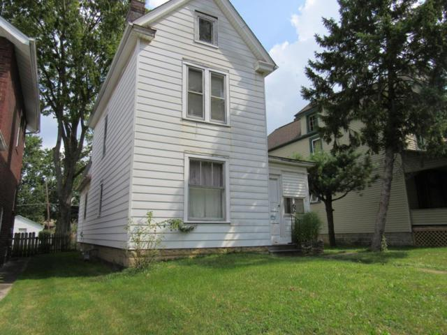 62 W Lakeview Avenue, Columbus, OH 43202 (MLS #217030418) :: Signature Real Estate