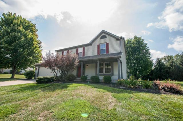 12098 Mallard Pond Drive, Pickerington, OH 43147 (MLS #217030424) :: Kim Kovacs and Partners