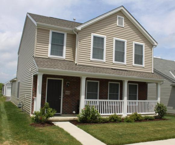 6020 Turnwood Drive, Westerville, OH 43081 (MLS #217030428) :: Cutler Real Estate