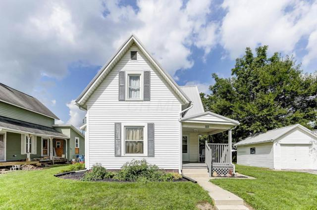313 Walnut, Marysville, OH 43040 (MLS #217030429) :: The Clark Realty Group @ ERA Real Solutions Realty