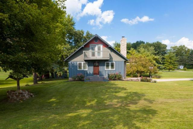 4601 Parkmoor Drive, Westerville, OH 43082 (MLS #217030431) :: Cutler Real Estate