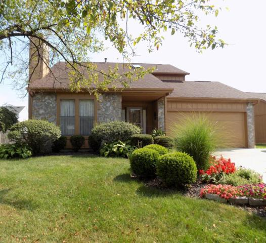 4043 Basswood Avenue, Grove City, OH 43123 (MLS #217030453) :: Signature Real Estate