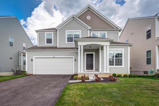 408 Junction Crossing Drive, Columbus, OH 43213 (MLS #217030460) :: Signature Real Estate