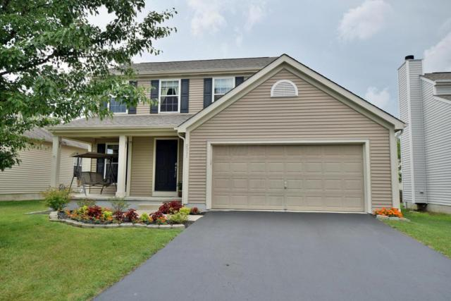 2091 Gray Slate Lane, Grove City, OH 43123 (MLS #217030463) :: Cutler Real Estate