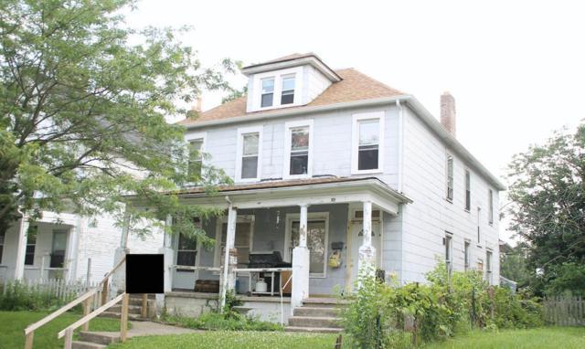 50 - 52 Midland Avenue, Columbus, OH 43223 (MLS #217030465) :: Signature Real Estate