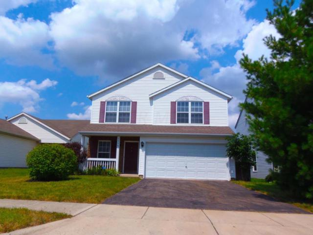 3998 Eminence Lane, Grove City, OH 43123 (MLS #217030466) :: RE/MAX ONE