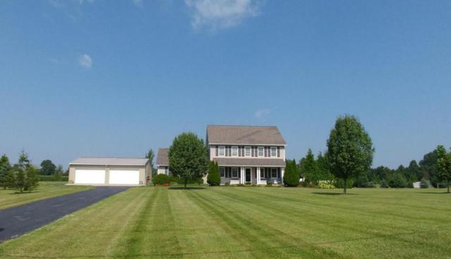 9181 Crouse Willison Road, Johnstown, OH 43031 (MLS #217030469) :: Signature Real Estate