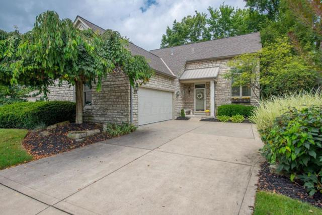 578 Westbury Woods Court, Westerville, OH 43081 (MLS #217030471) :: Signature Real Estate