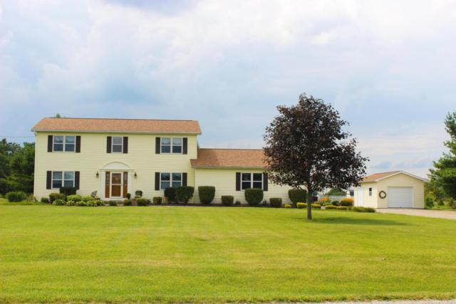 4260 Township Road 230, Cardington, OH 43315 (MLS #217030472) :: Signature Real Estate