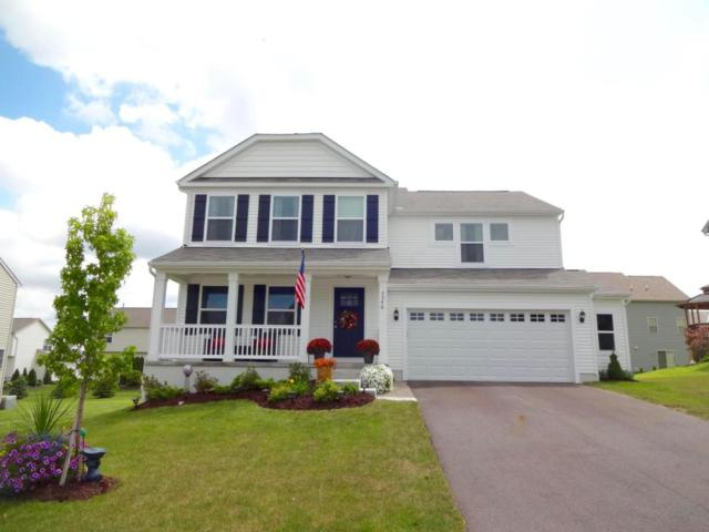 7546 Jenkins Drive, Canal Winchester, OH 43110 (MLS #217030481) :: The Clark Realty Group @ ERA Real Solutions Realty