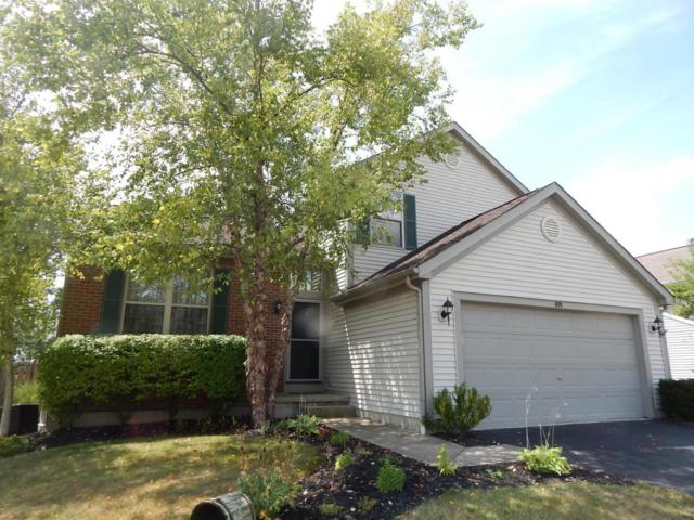 691 Wynstone Drive, Lewis Center, OH 43035 (MLS #217030494) :: Cutler Real Estate