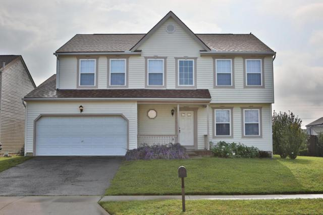2518 Northem Court, Grove City, OH 43123 (MLS #217030499) :: The Mike Laemmle Team Realty