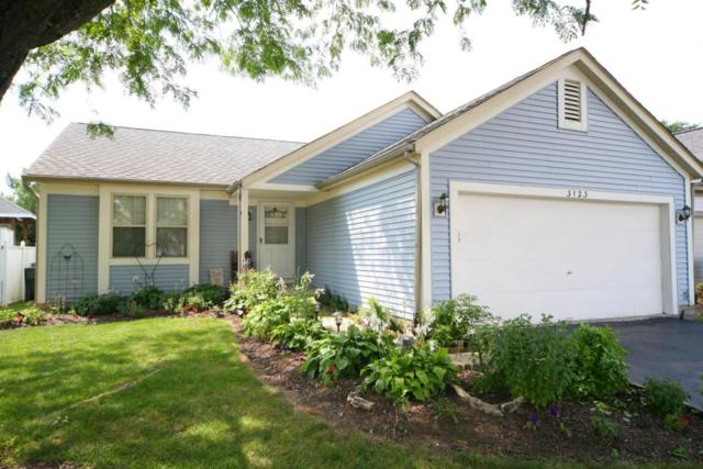 3123 Sun Valley Drive, Pickerington, OH 43147 (MLS #217030516) :: Kim Kovacs and Partners