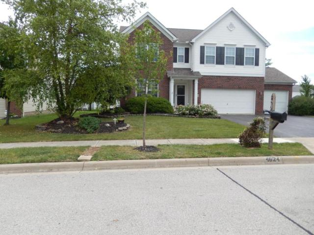 4624 Michael Place, Grove City, OH 43123 (MLS #217030517) :: RE/MAX ONE