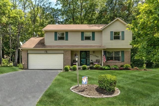 11380 Forest Lane Avenue E, Pickerington, OH 43147 (MLS #217030541) :: The Clark Realty Group @ ERA Real Solutions Realty