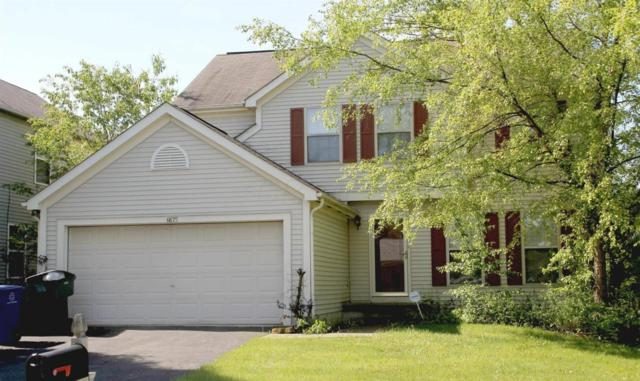 6675 Winbarr Way, Canal Winchester, OH 43110 (MLS #217030544) :: The Clark Realty Group @ ERA Real Solutions Realty