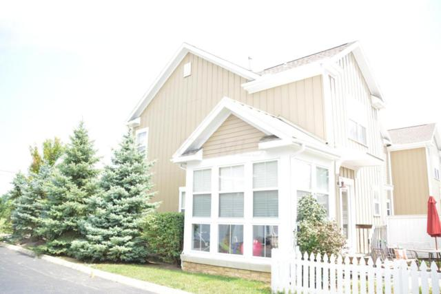 189 W Case Street, Powell, OH 43065 (MLS #217030552) :: RE/MAX ONE