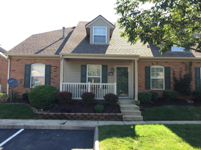 6262 Braelinn Drive, Dublin, OH 43017 (MLS #217030554) :: Cutler Real Estate