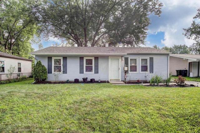 3796 Bradford Drive, Hilliard, OH 43026 (MLS #217030559) :: Cutler Real Estate