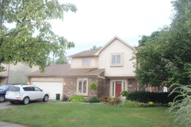 1255 Chatham Ridge Road, Westerville, OH 43081 (MLS #217030561) :: The Clark Realty Group @ ERA Real Solutions Realty