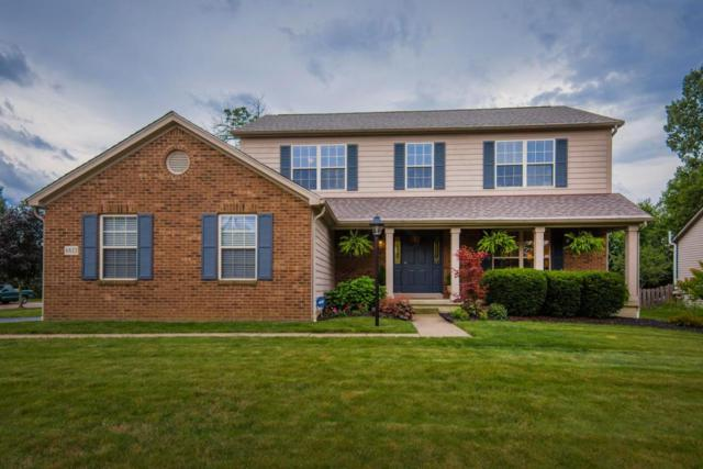 6822 Springview Drive, Westerville, OH 43082 (MLS #217030562) :: The Clark Realty Group @ ERA Real Solutions Realty