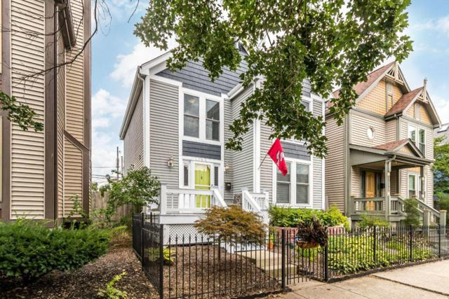 1145 Michigan Avenue, Columbus, OH 43201 (MLS #217030563) :: Marsh Realty Group, LLC