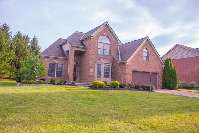 323 Shalebrook Drive, Powell, OH 43065 (MLS #217030590) :: RE/MAX ONE