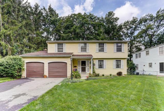 5611 Montevideo Road, Westerville, OH 43081 (MLS #217030593) :: RE/MAX ONE