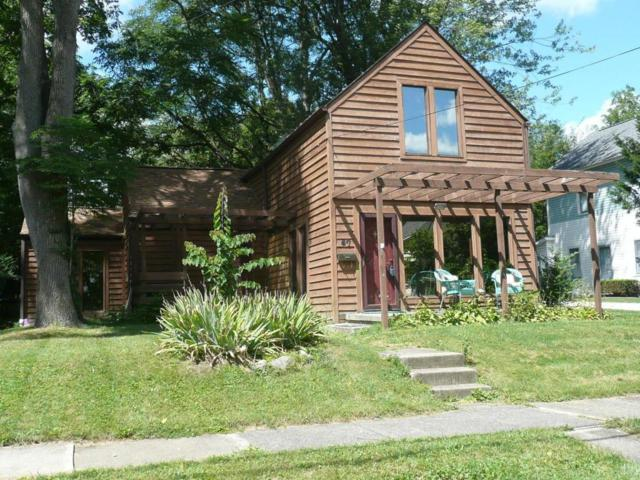 87 Campbell Street, Delaware, OH 43015 (MLS #217030602) :: RE/MAX ONE
