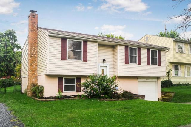 2098 Jade Street, Grove City, OH 43123 (MLS #217030626) :: Cutler Real Estate