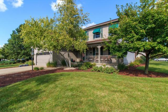 2864 Snowberry Lane, Hilliard, OH 43026 (MLS #217030632) :: The Clark Realty Group @ ERA Real Solutions Realty